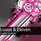 Luxus & Eleven - Studio Session 010 (13 Jun 2011)