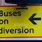 something a little bit different  - Littleworth Lane closure & bus diversions - Sun 14 Jan 2018