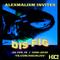 Alexmalism invites Dis Fig - 20/6/2018