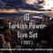 iG - Turkish Power Live Set ( 2012 )