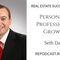 186 - Personal & Professional Growth with Seth Dailey