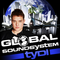 "20-JUL-2013 ""tyDi- GLOBAL SOUNDSYSTEM"""