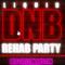 Disgustin Justin - Live in Liquid DNB Rehab 4.1.2019 Opava Tara Střelnice