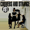 COBWEBS AND STRANGE #81 [2018-10-16]