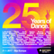 Mr. Smooth @ 25 Years of Dance [2017-01-22]