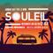 Live from Souleil (San Diego) 07-July-2019 - DJ ALA