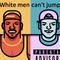 Puntata white men can't jump - 20-04-2019