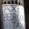 107 Edition - Bedroom Tax protest in Liverpool