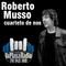 Nota con Roberto Musso Cuarteto de Nos