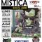 Mistica En El Aire - # 014 ~ 31-07-2017