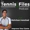 TFP 066: Jamie Loeb –Staying Mentally Tough on the WTA Tour