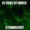 DJ Duke Of Haren - Strawberry (Funky House Mix)