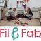 Les jeunes créateurs de la transition: Fil&fab et Krak'hen