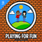 Playing for Fun 8: Stardew Valley
