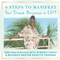 BONUS EPISODE: 8 Steps to Manifest Your Dream Business in 2019