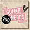 The Guitar Nerds Podcast Episode 200: The Best Of Guitar Nerds