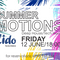 Divverse - SummerMotions Live @ Lido Png /12.06.2015/