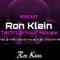 Ron Klein - Tech Up Your House (Live Recorded DJ Set @ VirtualDJ Radio 2017-07-30)