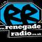 Proton @ Renegade Radio 107.2 FM - Happy Hardcore