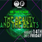 Beatinspector @ Basement 45 - Jungle Opening - 14-08-2015 - Bristol, UK