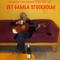 En blekt blondins podcast om det gamla Stockholm #1:NYPONBUSKAR, NYPONBUSKAR, HELA VÄGEN NYPONBUSKAR
