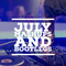 July Mashups and Bootlegs Ft. Beyonce, Ed Sheeran, Sawtie, Drake and Nelly