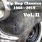 hiphop classics vol. II