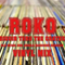 DIGGIN THRU THE CRATES....ROKO .... OLD SKOOL DNB JUNGLE HARDCORE & DARKAGE....VINYL MASHUP