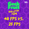 Ep. 165: Bulletin #24: 48 FPS vs. 25 FPS