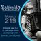 Solénoïde - Mission 219 - Frode Haltli, Sinikka Langeland (ECM), Christine Ott, Al Gromer Khan...