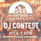 Dirtybird Campout West 2018 DJ Competition: – See