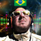 House du Brazil @ Studio Lab ( art by wewex_collazo)