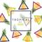 ▼ MildWild ▼ Tropical Mix