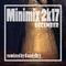 2k17 December - Minimix (CandyDry)