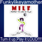 Funkylikeyamother Mix Live @ La Peff