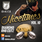 Dj D-Nice - Nicetimes Vol.10 - Diamond RnB Cutz