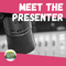 Meet The Presenter [Michelle Mclymont] - 12 APR 2021