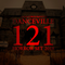 Danceville 121 [Horror Set 2018]