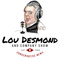 Lou Desmond And Company Show Tuesday 2 - 20 - 18 Hour 2.Mp3