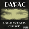 Da'Pac - 02-07-2016 - Live  at Café & Etc