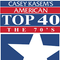 american top 40 - january 17th, 1976