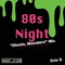 DJ Nova Jade - Ghosts, Monsters 80s Night Mix_Side B
