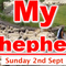 Psalm 23 My Shepherd - Audio