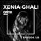 Xenia Ghali - Onyx Radio 125