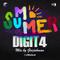 DIGIT4 #SUMMERMIX live session by [GIAJAHMAN Jah Jah Vibrations]