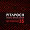 PITA POCH - MUSIC REVOLUTION PODCAST 35