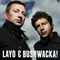 Layo & Bushwacka live for the breezeblock