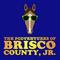 The Podventures of Brisco County, Jr. Episode 02 - Socrates Sister