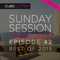 Sunday Sessions - Ep 43 - Best of 2015 (Part 2)