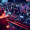 Darin Epsilon - Live @ Electric Animals present Asylum Carnival in Costa Rica
